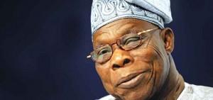 Olusegun Obasanjo, GCFR, former President of Nigeria