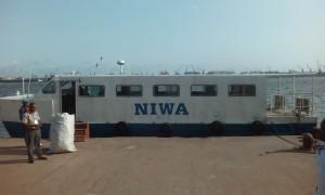 NIWA FERRY 1