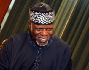 Col. Hammed Ali, the new Comptroller General Nigeria Customs Service